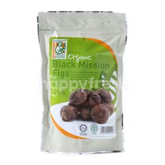 Radiant Whole Food Organic Black Mission Figs