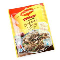 Maggi Black Pepper Mix