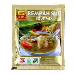Baba's Soup Mix