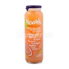 Noah'S Orange Apple Guava Banana Pineapple Pawpaw Juice Smoothie