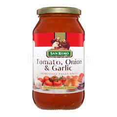 San Remo Tomato Onion Garlic