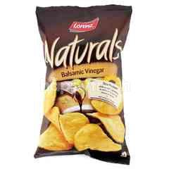 LORENZ Naturals Potato Chips Balsamic Vinegar