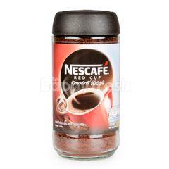Nescafé 100% Instant Coffee Red Cup