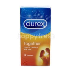 Durex Together