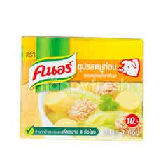 Knorr Pork Soup Cooked Cubes (4 Pieces)
