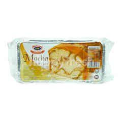 MICHIGAN Mocha Pound Cake