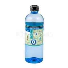 Inca Minuman Hexagonal dengan Oksigen