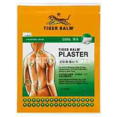 Tiger Balm Cool Plaster (2 Pieces)
