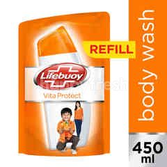 Lifebuoy Body Wash Vitaprotect