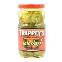 TRAPPEY'S Sliced Jalapeño Peppers