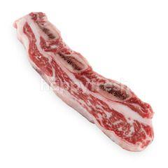Bone In Beef Short Rib Usa