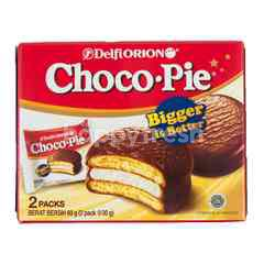 Delfi Orion Choco Pie