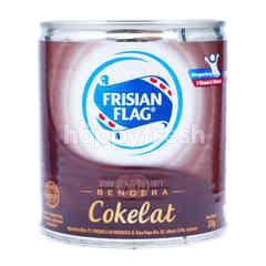 Frisian Flag Sweet Condensed Milk Chocolate