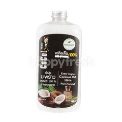 Cocolove Extra Virgin Coconut Oil