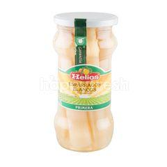 เฮลิออส หน่อไม้ฝรั่งขาวในน้ำเกลือ