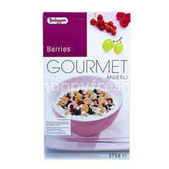 Briiggen Berries Gourmet Muesli