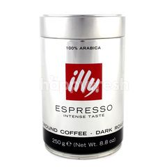 Illy Espresso Intense Taste
