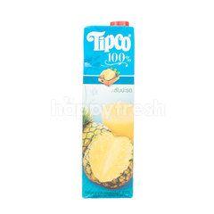 ทิปโก้ น้ำสับปะรด 100%