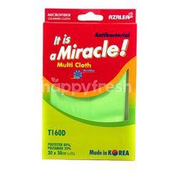 Azalea It Is a Miracle! Multi Cloth T160D (30 x 30 cm)