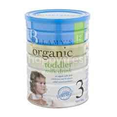 BELLAMY'S Organic Step 3 Toddler Milk Drink