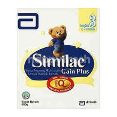 Similac Gain Plus Step 3 Formula Milk Powder