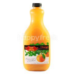 Juice United Orange