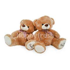 Garden Scents Teddy Bear (L)