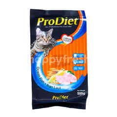 PRODIET Makanan Diet untuk Kucing Dewasa