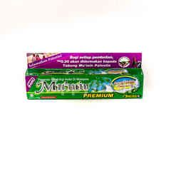 Mu'Min Premium Toothpaste With Extra Natural Mint