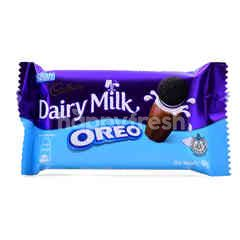 Cadbury Dairy Milk Oreo Chocolate Bar