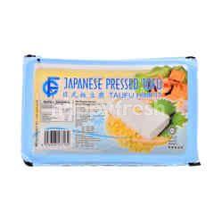 Japanese Pressed Tofu