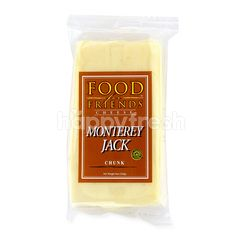 Food For Friends Monterey Jack Cheese