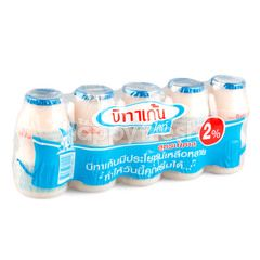 บีทาเก้น ไลท์ นมเปรี้ยวสูตรน้ำตาล 2%