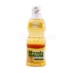 Mazola Corn Cooking Oil