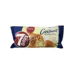 Munchy's 7 Days Vanilla Cream Croissant
