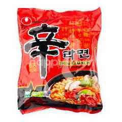Nongshim Shin Instant Ramyun Spicy Flavour