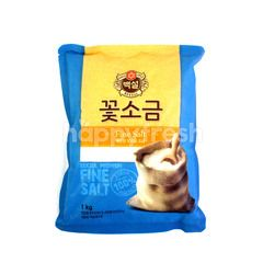 Beksul Fine Salt