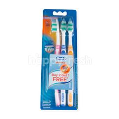 Oral-B Classic Ultra Clean Toothbrush