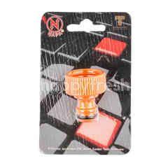 Napa Orange Faucet Adapter #7601