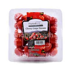 PAPRIKA FARM Plum Cherry Tomato