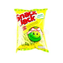 Snack Jack Original Flavour Snack