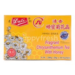 Su Honey Chrysanthemum Drink Mix