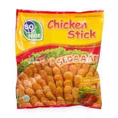 So Nice Seddaaap! Naget Ayam Stik