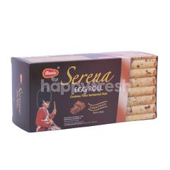 Monde Serena Egg Roll Chocolate