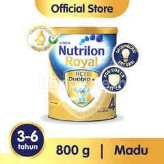 Nutricia Nutrilon Royal 4 Susu Bayi Rasa Madu