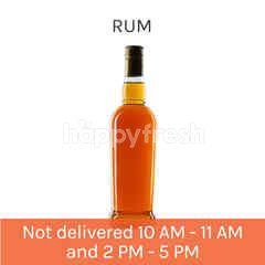 Havana Club Anejo Rum 3 Years