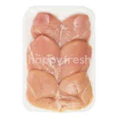 Paket Dada Ayam Tanpa Tulang
