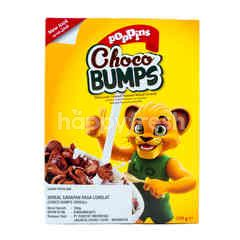 Poppins Choco Bumps Cereal