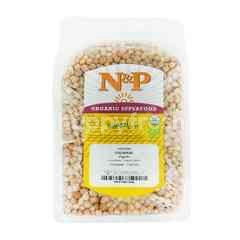 Natural & Premium Chick Peas (1000g)