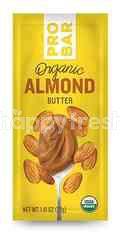 Pro Bar Organic Almond Butter